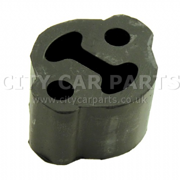 SEAT ALHAMBRA 1.8,1.9 & 2.0 REAR EXHAUST RUBBER MOUNT HANGER MOUNTING